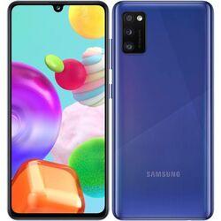 Samsung Galaxy A41 - A415F, 4/64GB, Dual SIM | Blue, Trieda A+ - použité, záruka 12 mesiacov na progamingshop.sk
