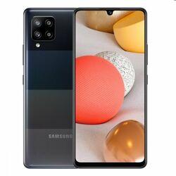 Samsung Galaxy A42 5G - A426B, 4/128GB, Dual SIM | Black - nový tovar, neotvorené balenie na pgs.sk