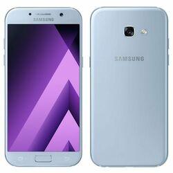 Samsung Galaxy A5 2017 - A520F, Single SIM, 32GB   Blue, Trieda A - použité, záruka 12 mesiacov na pgs.sk