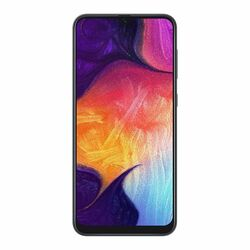 Samsung Galaxy A50 - A505F, 4/128GB, Dual SIM | Black, Trieda A+ - použité, záruka 12 mesiacov  na progamingshop.sk