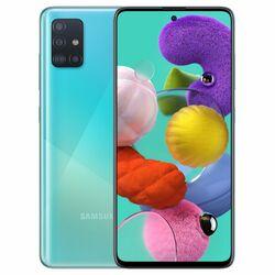 Samsung Galaxy A51 - A515F, 4/128GB, Dual SIM, Blue - SK distribúcia na progamingshop.sk
