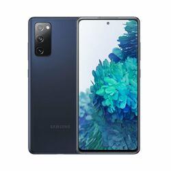 Samsung Galaxy S20 FE - G780F, 6/128GB, Dual SIM | Cloud Navy, Trieda C -  použité, záruka 12 mesiacov na progamingshop.sk