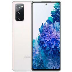 Samsung Galaxy S20 FE - G780F, 6/128GB, Dual SIM | Cloud White, Trieda B - použité, záruka 12 mesiacov na progamingshop.sk
