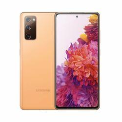 Samsung Galaxy S20 FE - G780F, Dual SIM, 6/128GB, Cloud Orange - SK distribúcia na progamingshop.sk