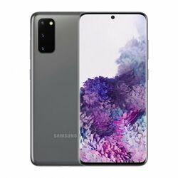 Samsung Galaxy S20 - G980F, Dual SIM, 8/128GB | Cosmic Gray, Trieda C - použité, záruka 12 mesiacov na progamingshop.sk