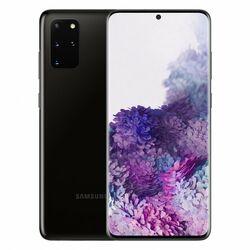 Samsung Galaxy S20 Plus - G985F, Dual SIM, 8/128GB | Cosmic Black, Trieda A+ - použité, záruka 12 mesiacov na progamingshop.sk