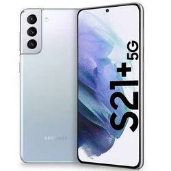 Samsung Galaxy S21 Plus - G996B, 8/256GB, Dual SIM   Phantom Silver - nový tovar, neotvorené balenie na progamingshop.sk