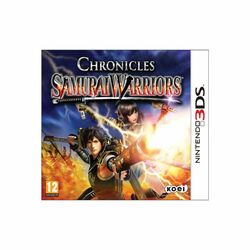 Samurai Warriors: Chronicles na progamingshop.sk