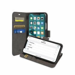 SBS Book Wallet Cover for iPhone 11, black na pgs.sk
