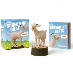 Screaming Goat (Miniature Editions) na progamingshop.sk