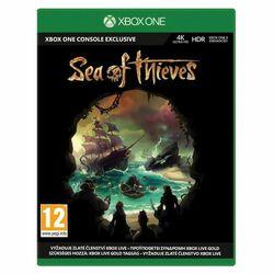 Sea of Thieves [XBOX ONE] - BAZÁR (použitý tovar) na pgs.sk