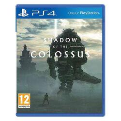 Shadow of the Colossus [PS4] - BAZÁR (použitý tovar) na progamingshop.sk