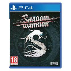 Shadow Warrior na progamingshop.sk