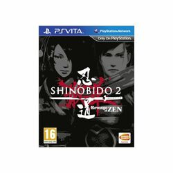Shinobido 2: Revenge of Zen na progamingshop.sk