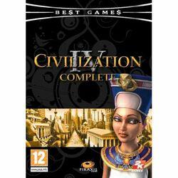 Sid Meier's Civilization 4 Complete na progamingshop.sk