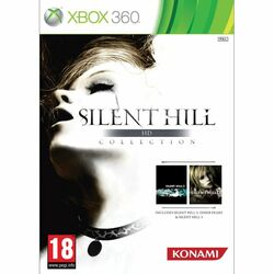 Silent Hill (HD Collection) na progamingshop.sk