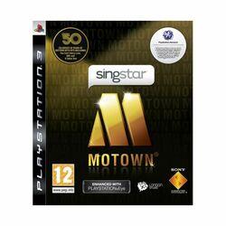 SingStar Motown na progamingshop.sk