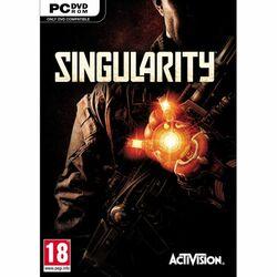 Singularity na progamingshop.sk