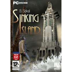 Sinking Island CZ na progamingshop.sk