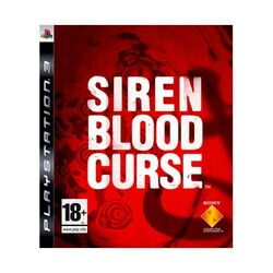 Siren: Blood Curse na progamingshop.sk