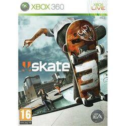 Skate 3 [XBOX 360] - BAZÁR (použitý tovar) na progamingshop.sk