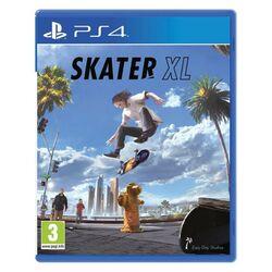Skater XL [PS4] - BAZÁR (použitý tovar) na pgs.sk