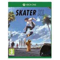 Skater XL na progamingshop.sk