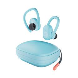 Skullcandy Push Ultra True Wireless Earbuds, svetlomodré na progamingshop.sk