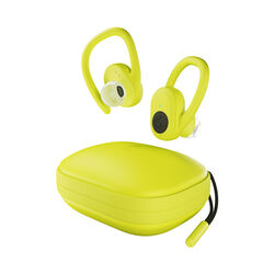 Skullcandy Push Ultra True Wireless Earbuds, žlté na progamingshop.sk