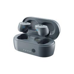 Skullcandy Sesh Evo True Wireless Earbuds, šedé na progamingshop.sk