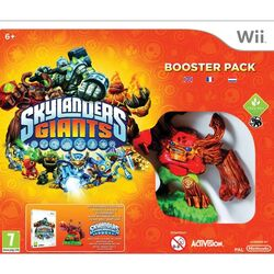 Skylanders Giants (Booster Pack) na progamingshop.sk