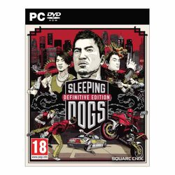 Sleeping Dogs Definitive Edition na pgs.sk