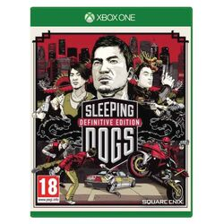 Sleeping Dogs (Definitive Edition) na pgs.sk