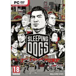 Sleeping Dogs na pgs.sk
