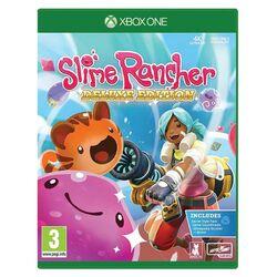 Slime Rancher (Deluxe Edition) na progamingshop.sk