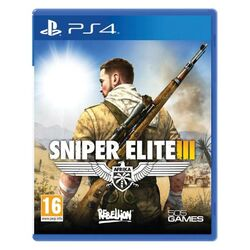 Sniper Elite 3 na pgs.sk