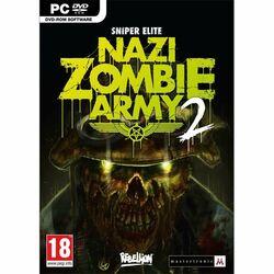 Sniper Elite: Nazi Zombie Army 2 na progamingshop.sk