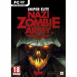 Sniper Elite: Nazi Zombie Army na progamingshop.sk