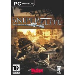 Sniper Elite na progamingshop.sk