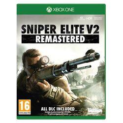 Sniper Elite V2 Remastered [XBOX ONE] - BAZÁR (použitý tovar) na progamingshop.sk