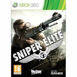 Sniper Elite V2 na progamingshop.sk