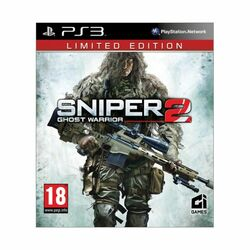 Sniper: Ghost Warrior 2 (Limited Edition) na pgs.sk
