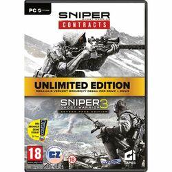 Sniper: Ghost Warrior (Unlimited Edition) CZ na progamingshop.sk