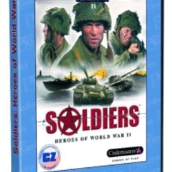 Soldiers: Heroes of World War 2 CZ na progamingshop.sk