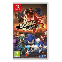 Sonic Forces na progamingshop.sk