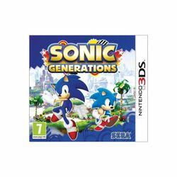 Sonic Generations na progamingshop.sk