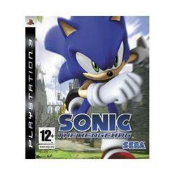 Sonic the Hedgehog [PS3] - BAZÁR (použitý tovar) na progamingshop.sk