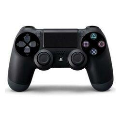 Sony DualShock 4 Wireless Controller, jet black [CUH-ZCT1E-JB] - BAZÁR (použitý tovar) na progamingshop.sk