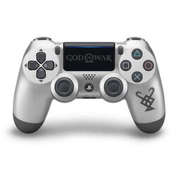 Sony DualShock 4 Wireless Controller v2 (God of War Limited Edition) na pgs.sk
