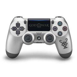Sony DualShock 4 Wireless Controller v2 (God of War Limited Edition) na progamingshop.sk